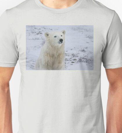 Milk Face Unisex T-Shirt