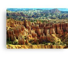 Bryce Canyon 2 Canvas Print