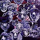 'Sheep' by Jerry Kirk
