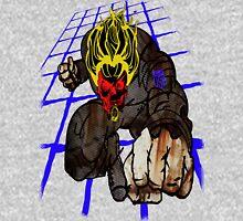 tron demon tshirt ( rogers bros ) by tron2010 Unisex T-Shirt