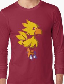Kweh! Long Sleeve T-Shirt