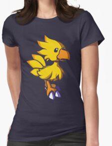 Kweh! Womens Fitted T-Shirt