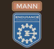 Mann by BGWdesigns