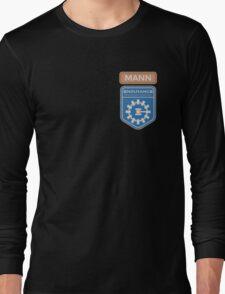 Mann Long Sleeve T-Shirt