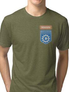 Mann Tri-blend T-Shirt