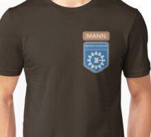 Mann Unisex T-Shirt