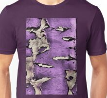 Rips In Time Unisex T-Shirt