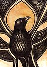 Bowerbird by Lynnette Shelley