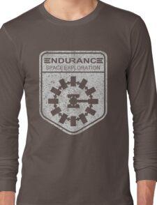vintage Endurance stamped (light print) Long Sleeve T-Shirt