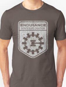 vintage Endurance stamped (light print) Unisex T-Shirt