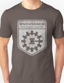vintage Endurance stamped (light print) T-Shirt