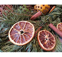 Be Fruitful Multiplied Photographic Print