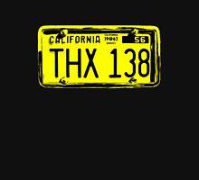 THX 138 Licence Plate Original Unisex T-Shirt