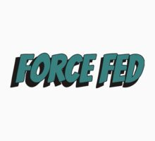 Force fed Kids Clothes