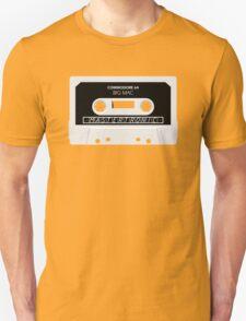 C64 Big Mac Cassette  T-Shirt