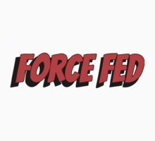 Force fed - 2 by TswizzleEG