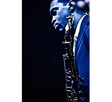 Jazz Messengers 02 Photographic Print
