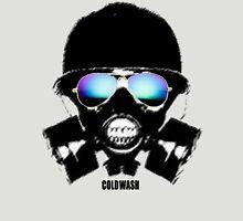 CHEMICAL WARFARE SILVER Unisex T-Shirt