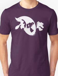 Zero vs Vile - White T-Shirt