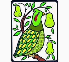 Partridge in a Pear Tree Unisex T-Shirt