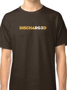 RG3 Discharged Classic T-Shirt