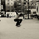 Jump by maxym