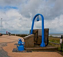 Fishermen's Memorial by Peter Stone