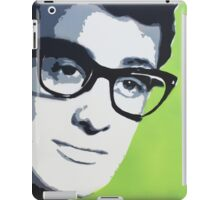 Not Fade Away iPad Case/Skin
