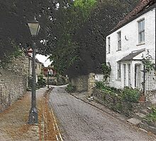 Headington Village No2 by StephenRB