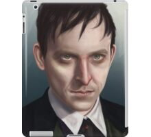 There Is A War Coming iPad Case/Skin
