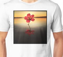 In the Mirror Unisex T-Shirt