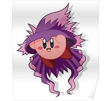 Mismagius | Kirby Edition Poster