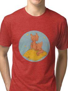 Smol Smaug Tri-blend T-Shirt