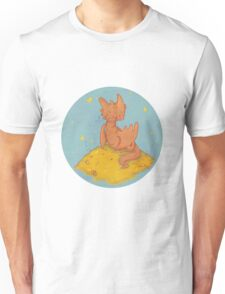 Smol Smaug Unisex T-Shirt