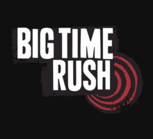 Big Time Rush by Gindus