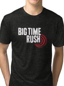 Big Time Rush Tri-blend T-Shirt