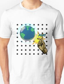 Don't Pop the Ozone Layer T-Shirt