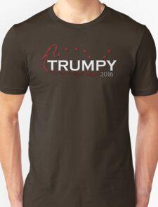 Trumpy 2016 Unisex T-Shirt