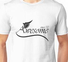 Awesome Since 1930 Unisex T-Shirt