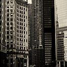 Chicago by maxym