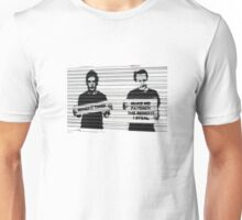 Benefit Thieves, by Pride Unisex T-Shirt
