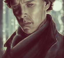 Sherlock by android-sheep