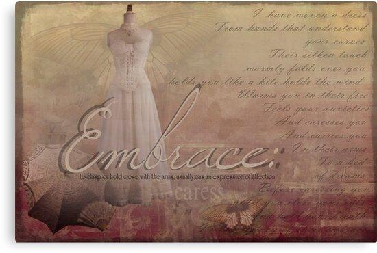 Embrace by dovey1968