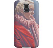 Mary Morstan Samsung Galaxy Case/Skin