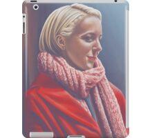 Mary Morstan iPad Case/Skin