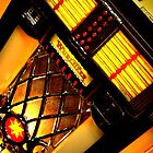 Wurlitzer Jukebox by Michael  Herrfurth