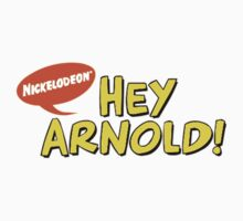 Hey Arnold! Kids Clothes