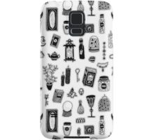 Mysterious Witch Possessions Samsung Galaxy Case/Skin