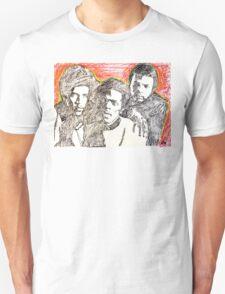 The Delfonics . T-Shirt