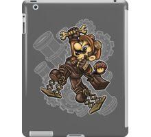 Super Punk Bros iPad Case/Skin